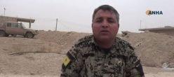 Siria Deirezzor Sdf Cizirestorm Aljazeera Isis Isil Statoislamico Is Eufrate Saa Esercitosiriano Merv Middleeuphratesvalley Iraq Albasin Hajin
