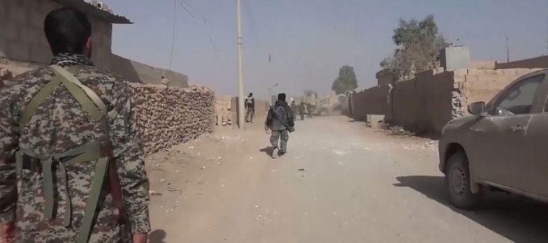 Siria, Isis Perde Abu Kamal E Non Controlla Più Nessuna Città