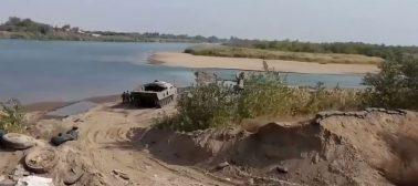Siria, SDF A Deir Ezzor Spingono Su Daesh Verso I Confini Con L'Iraq A Est