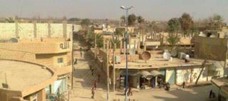 Siria, SDF A Deir Ez-Zor Avanzano Contro Isis Ad Hajin E Abu Hammam