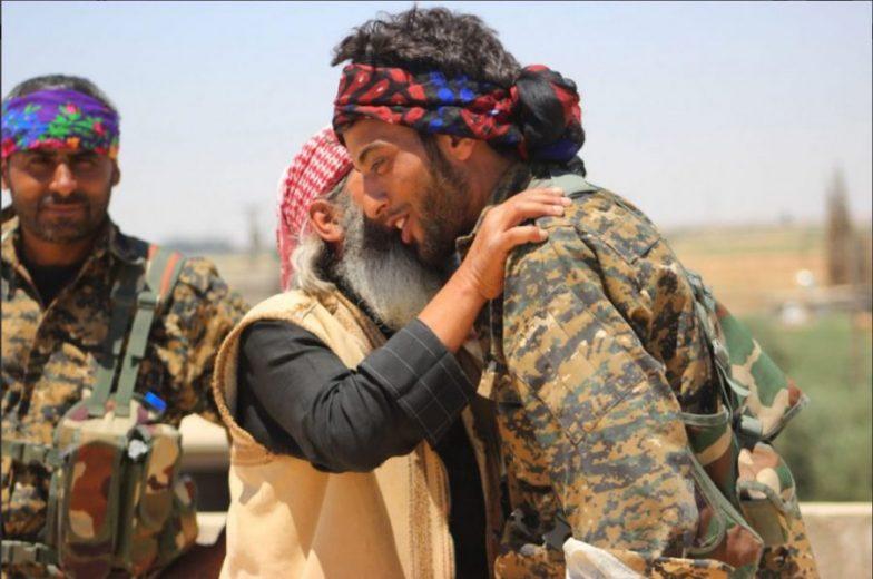 Siria, Al Via Le Fughe Di Massa Della Popolazione Locale Da Isis Ad Hajin