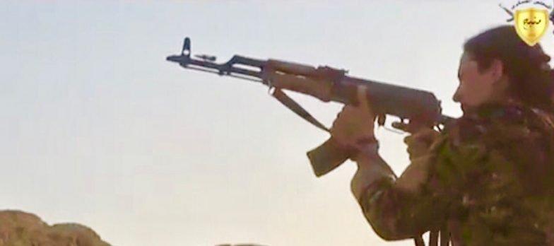 Siria, SDF Avanzano In Centro A Raqqa. Isis Perde Syeif Al-Dowleh Road
