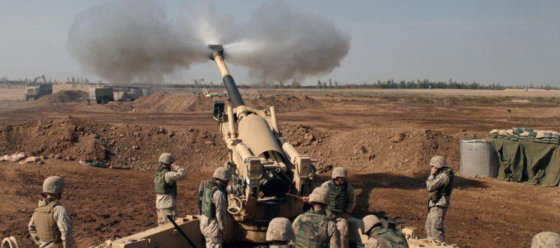 Siria, Isis Ha Paura Dei Marines Usa E Mette Una Taglia Su Di Loro