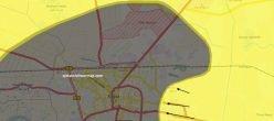 Siria Offensiva Raqqa Isis Isil Daesh Stato Islamico Sdf