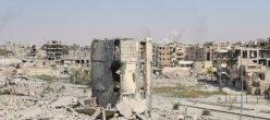 Siria Raqqa Nadha Cizirestorm Deirezzor Isis Daesh Isil Statoislamico Is Sdf Saa Albado Rameelah Assuwar Maadan Altibni Usa Russia