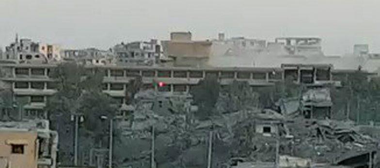 Siria, Isis Arretra In Centro A Raqqa. A Deir Ez-Zor è Corsa SDF Vs. SAA