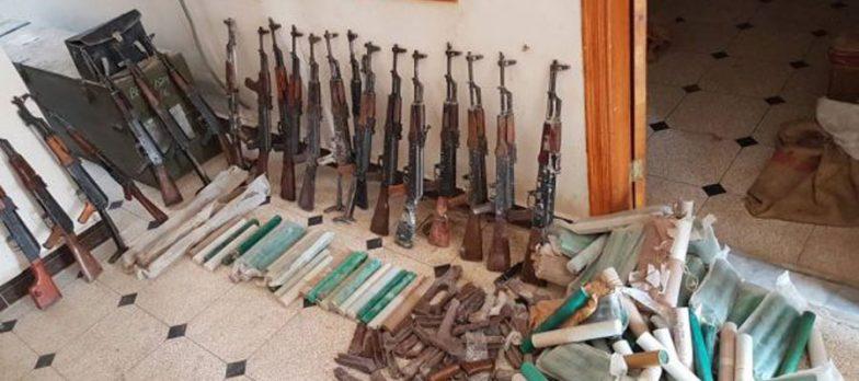 Siria, Deir Ez-Zor: Isis Perde Quartier Generale Segreto A Salhiyah