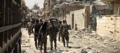 Siria Raqqa Deirezzor Hajin Jeitbinn Merv Cizirestorm Aljazeera Hts Abukamal Wrath Sdf Saa Isis Isil Daesh Statoislamico Nadhah Alamin Thakanah Brigata137