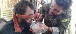 Siria Raqqa Isis Daesh Isil Sdf Cibo Wrath