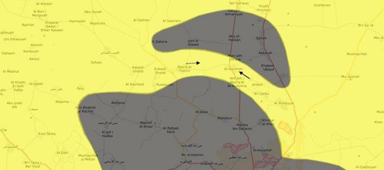 Siria, SDF Isolano Isis A Nord Di Raqqa. La Zona Tagliata In Due