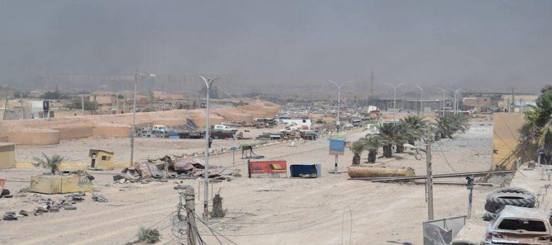 Siria, Isis A Raqqa In Trappola A Diriyah-Mawrur. A Deir Ez-Zor è Peggio