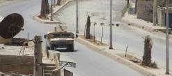 Siria Raqqa Nahdah Sukhnah Salamiyah Saa Qalamoun Hezbollah Libano Isis Isil Daesh Sdf Centro Città Vecchia Libano Saa Hezbollah Qalamoun Wrath Hisham Rafiqa