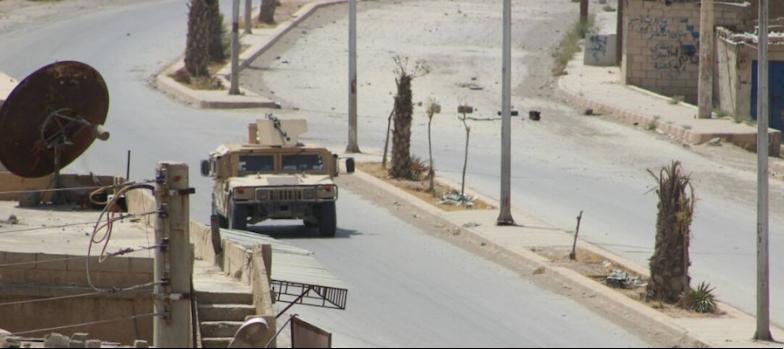 Siria, Isis Ha Perso 15 Quartieri A Raqqa. Nahdah è Il Prossimo