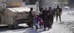 Siria Raqqa Isis Isil Daesh Statoislamico Sdf Wrath Deirezzor Middleeuphratesvalley Iraq Civili