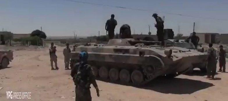 Siria, Isis A Raqqa Perde Altro Terreno. SDF Prendono Lo Stadio Centrale