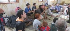 Siria Raqqa Isis Sdf Wrath Convoglio Nahda Foreignfighters