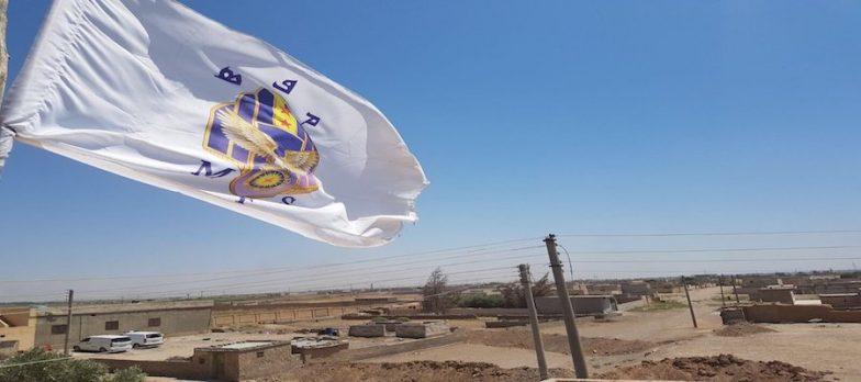 Siria, Raqqa: SDF Tolgono Terreno A Isis A Nahdah E Nella Città Vecchia
