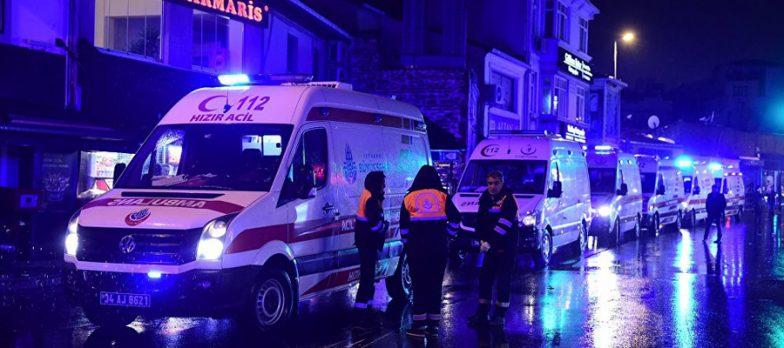 Siria, Ucciso Il Pianificatore Isis Dell'attacco A Istanbul A Capodanno