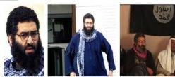 Siria Sdf Deirezzor 11settembre Usa Zammar Alqaeda Daesh Statoislamico Isis Is Iraq Terrorismo