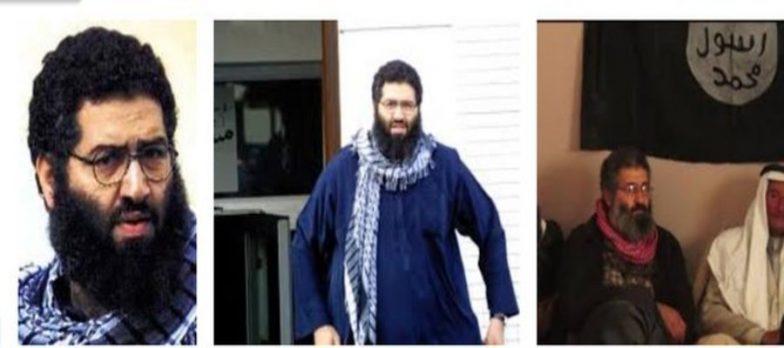 Siria, Le SDF Catturano Il Terrorista Di Altissimo Profilo Mohammed Haydar Zammar