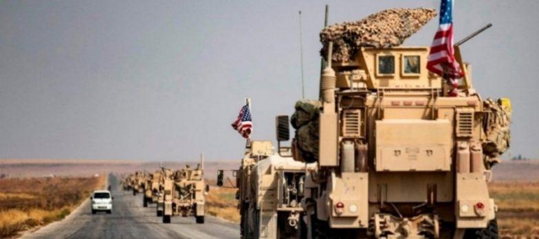 Siria, Gli Usa Rafforzano La Presenza Contro Le Minacce Di Isis E Turchia