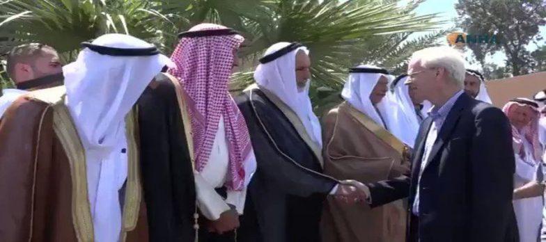 Siria, La Sconfitta Di Isis A Deir Ezzor è Vicina. Si Parla Già Di Ricostruzione