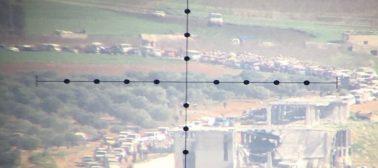 Siria, La Turchia Assedia Afrin. A Est, Però, Arriva L'esercito Di Damasco