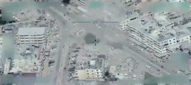 Siria, Le Forze Della Turchia Sono Alle Porte Di Afrin E Il SAA Avanza A Ghouta
