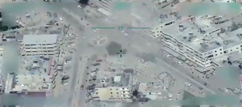 Siria, Damasco Nella Tempesta Per Le Armi Chimiche A Ghouta. Intanto, Daesh Avanza A Deir Ezzor