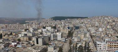 Siria, La Turchia Conquista Afrin. E Ora? Intanto Damasco Accelera A Ghouta
