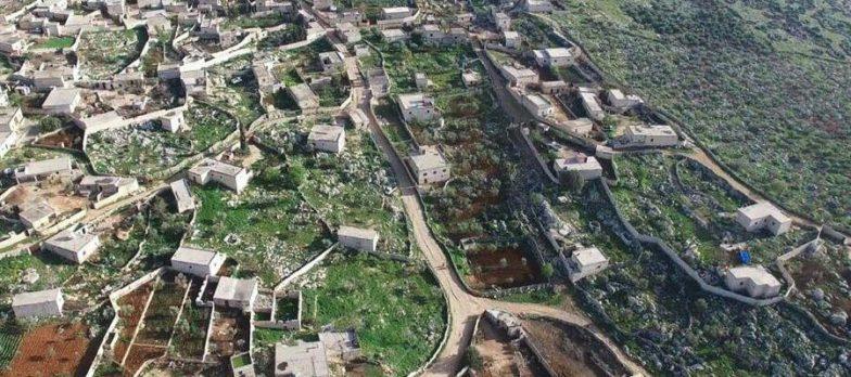 Siria, Le Forze Turche E Il SAA Si Scambiano Colpi D'artiglieria Ad Afrin
