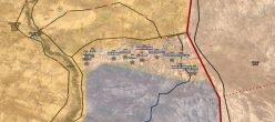 Siria Syria Daesh Statoislamico Islamicstate Isis Sdf Roundup Jazeerastorm Saa Syrianarmy Iraq Merv Suwar Middleeast Daraa Jordan