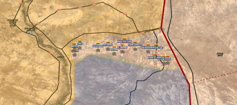 Syria, Isis Loses More Land In The Middle Euphrates Valley At Deir Ezzor