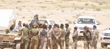 Siria, Daesh Cerca In Ogni Modo Di Fuggire Nel Deserto Di Badiya