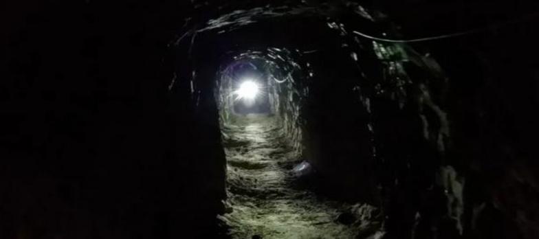 Siria, I Miliziani Isis A Baghuz Fawqani Fuggono Nei Tunnel Per L'ultima Difesa