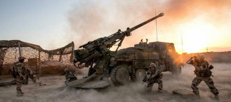 Siria, A Deir Ezzor Le SDF Entrano Ad Hajin. Daesh Intanto Evacua Yarmouk