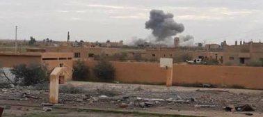Siria, Le SDF Entrano A Susah E Attaccano Isis Ad Al-Ulay'at