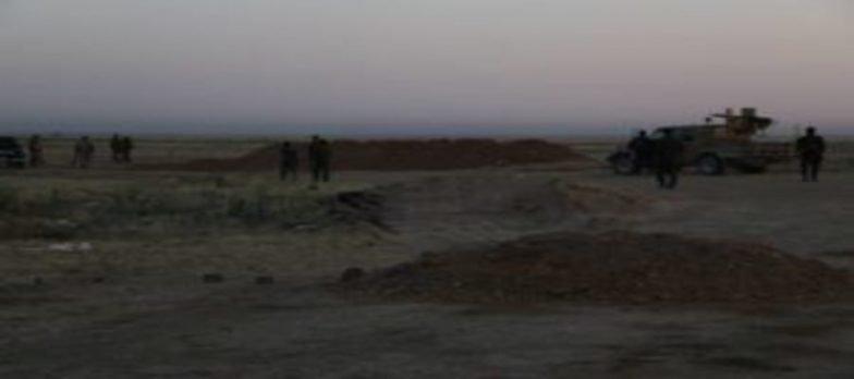 Siria, Isis A Deir Ezzor Continua Ad Attaccare Il SAA Ad Abu Kamal