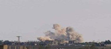 Siria, Jazeera Storm A Deir Ezzor Non è Morta. Isis Per Ora Viene Contenuto
