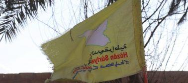 Siria, Isis Perde Anche Ulayat E Comincia L'offensiva Finale A Susah