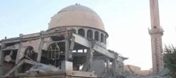 Siria Syria Deirezzor Isis Daesh Statoislamico Islamicstate Sdf Jazeerastorm Moschea Mosque Hajin Shafah Susah Humanshields Merv