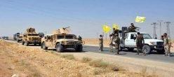 Siria Syria Deirezzor Isis Daesh Statoislamico Islamicstate Sdf Operationroundup Jazeerastorm Badia Saa Iraq Globalcoalition Inherentresolve Shafah AlShajil Middleeast Terrorismo