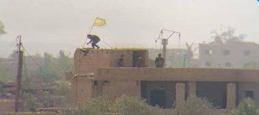 Siria, Le SDF Spingono Nella MERV In Attesa Dell'ultima Offensiva Contro Isis A Deir Ezzor