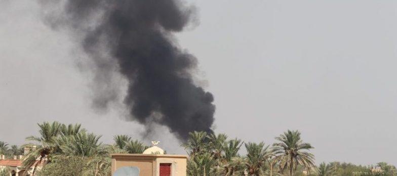 Siria, Le SDF A Deir Ezzor Lanciano Un Attacco Contro Isis A Safafinah