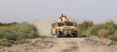 Siria, Le SDF Riprendono Ad Avanzare Contro Isis A Deir Ezzor