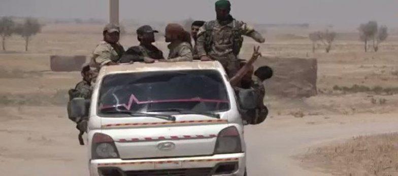 Siria, Isis Perde Toymeen: La Roccaforte A Deir Ezzor Al Confine Con L'Iraq