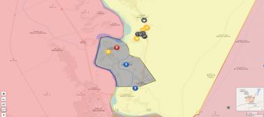 Siria, Isis Perde La Sua Ultima Roccaforte A Deir Ezzor: Susah