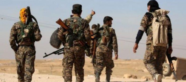 Siria, Le SDF A Deir Ezzor Lanciano L'offensiva Per Cacciare Isis Da Dashisha
