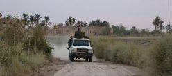 Siria Syria Deirezzor Shafah Susah Merv Isis Daesh Statoislamico Islamicstate Is Sdf Jazeerastorm Coalition Iraq