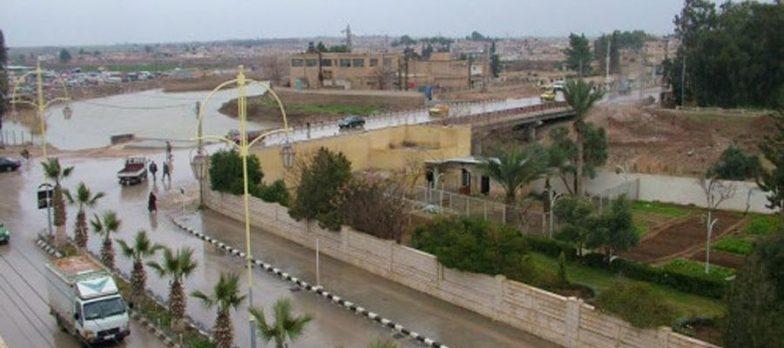 Siria, Le SDF Hanno Completamente Liberato Da Isis La Provincia Di Hasakah